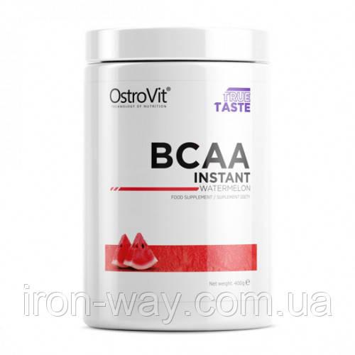 OstroVit BCAA INSTANT 400g (Арбуз)