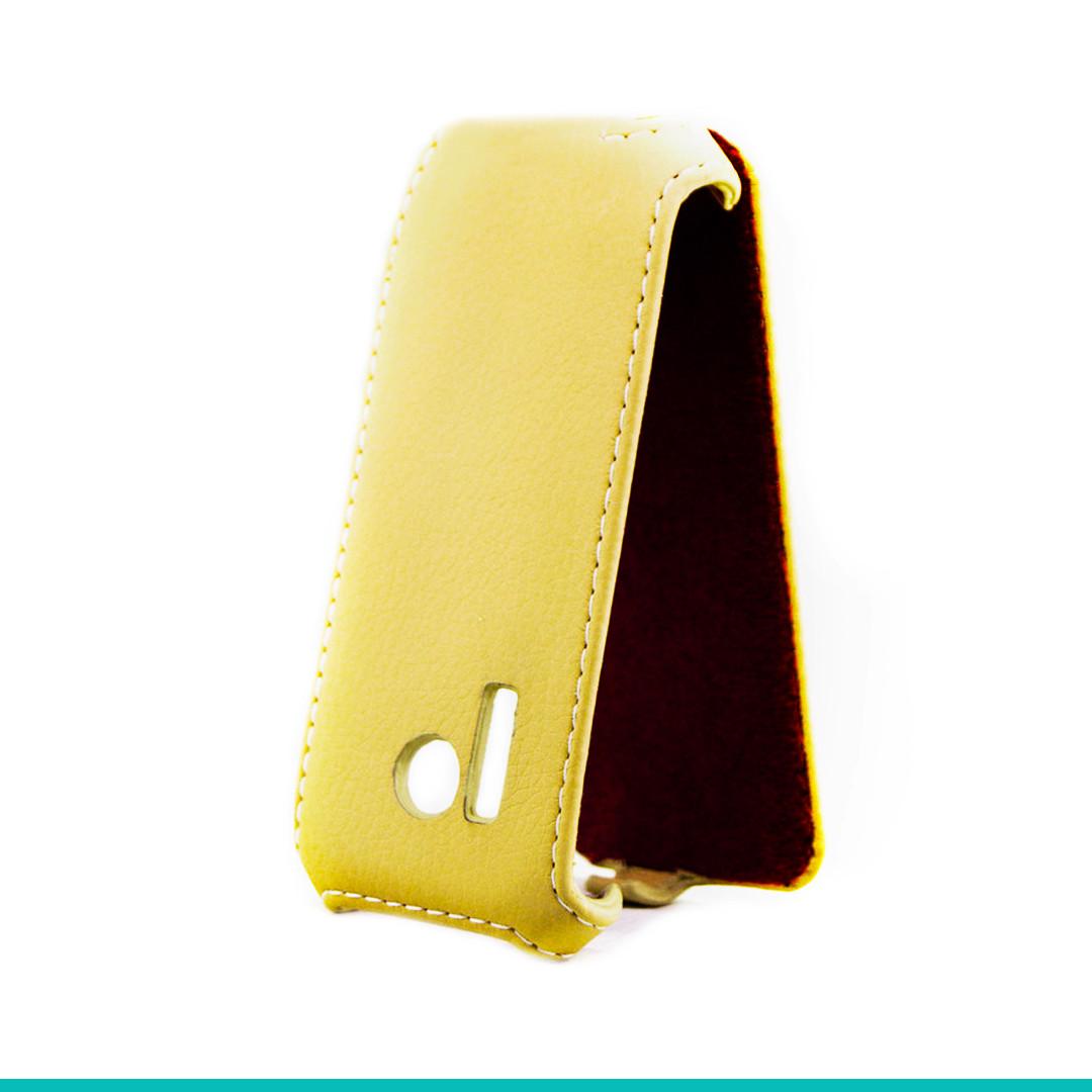 Флип-чехол LG H815 G4