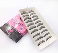 Накладные ресницы для глаз № 603