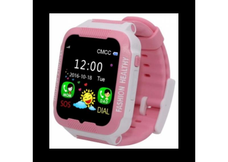 Стильные и умные часы Smart Watch K3 Kids для детей