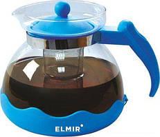 Заварочний чайник Stenson склянний  MS-0171 1,5 л.