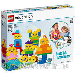 "Конструктор Lego Education Build Me ""Emotions"""