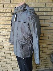 Куртка чоловіча демісезонна JEEP, фото 2