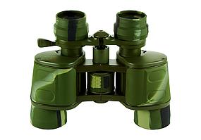 Бинокль 10-20x40 - TASCO (Tasco)