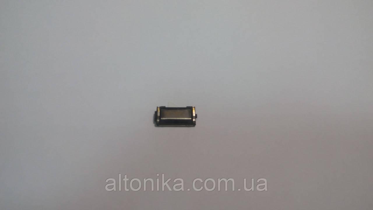 Динамик слуховой для смартфона Asus ZD553KL Receiver (04071-01910100)