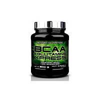 SciTec BCAA Glutamine Xpress 600 g (Яблуко)