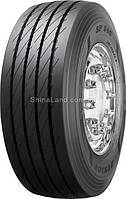 Всесезонные шины Dunlop SP246 (прицепная) 265/70 R19,5 143/141J 3PSF Прицепная, региональное