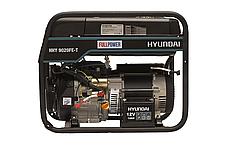 Генератор бензиновый Hyundai HHY 9020FE-T (6,5 кВт), фото 2