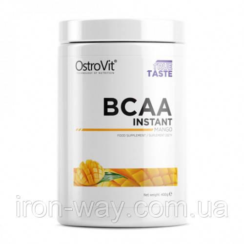 OstroVit BCAA INSTANT 400 g (Манго)