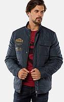 Мужская синяя куртка MR520 MR 102 1309 0817 Blue