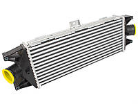 Радиатор интеркулера INTERCOOLER Iveco Daily 2006- 2,3 3,0 HDi 2,8 D TD