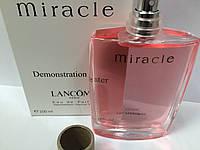 Lancome Miracle (Ланком Миракль)  тестер  100мл