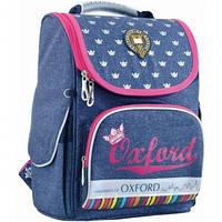 553261 553261 Рюкзак каркасный H-11 Oxford blue