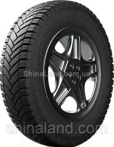 Летние шины Michelin Agilis CrossClimate 235/65 R16C 115/113R Франция 2018