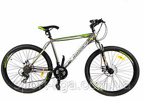 "Велосипед горный Crosser Faith G-FR/D-1 26"""