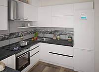 Изготовление кухонь по индивидуальным проектам.