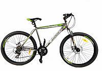 """Велосипед горный Crosser Faith G-FR/D-1 26"""", фото 1"""