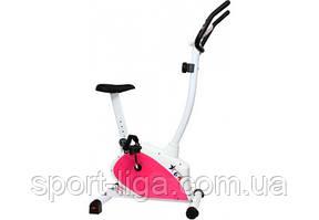 Велотренажер USA Style, розовый