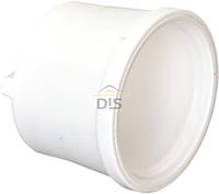 Соединитель заглушка 16-20 мм Dispipe Element