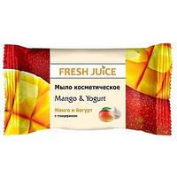 """Мыло косметическое """"Frees Juice"""" 75 гр 48шт / ящ"""