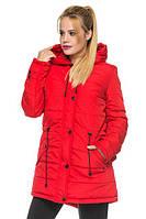 Зимняя женская куртка от производителя Харьков. Размеры с 44 по 50. Три цвета
