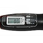 Скакалка с электронным счетчиком LiveUp PVC CABLE JUMPROPE, LS3128, фото 2