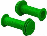 Ручки руля KLS Kiddo зеленые