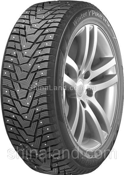 Зимние шины Hankook Winter i*Pike RS2 W429 165/65 R14 79T шип