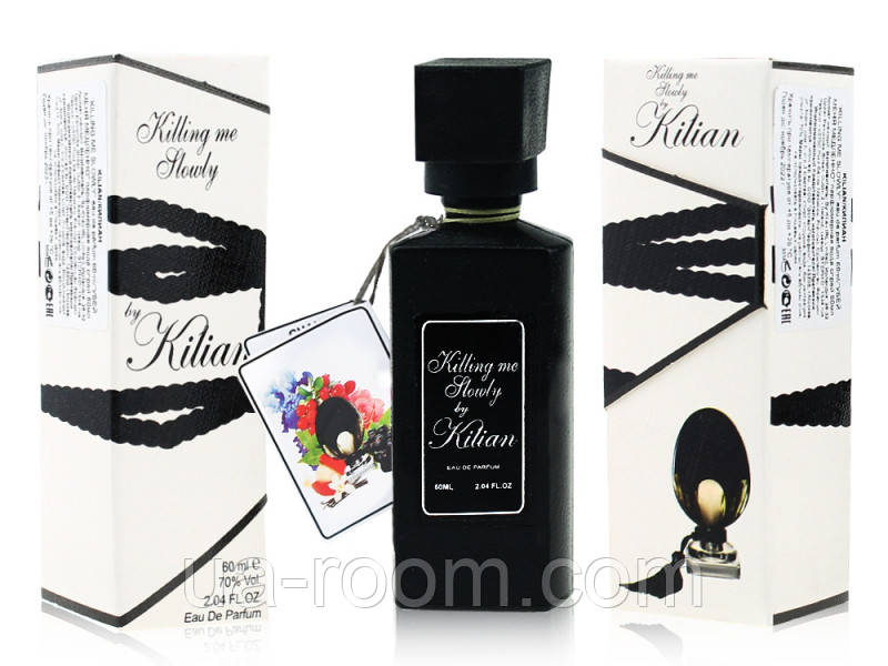 Мини-парфюм 60 мл. Kilian Killing Me Slowly