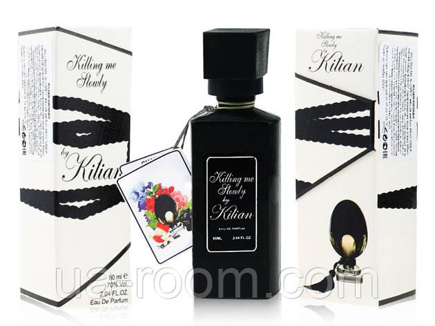 Мини-парфюм 60 мл. Kilian Killing Me Slowly, фото 2