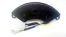 Авто регулятор напряжения AVR 5-6 кВт (250V/470mF) 6 проводов