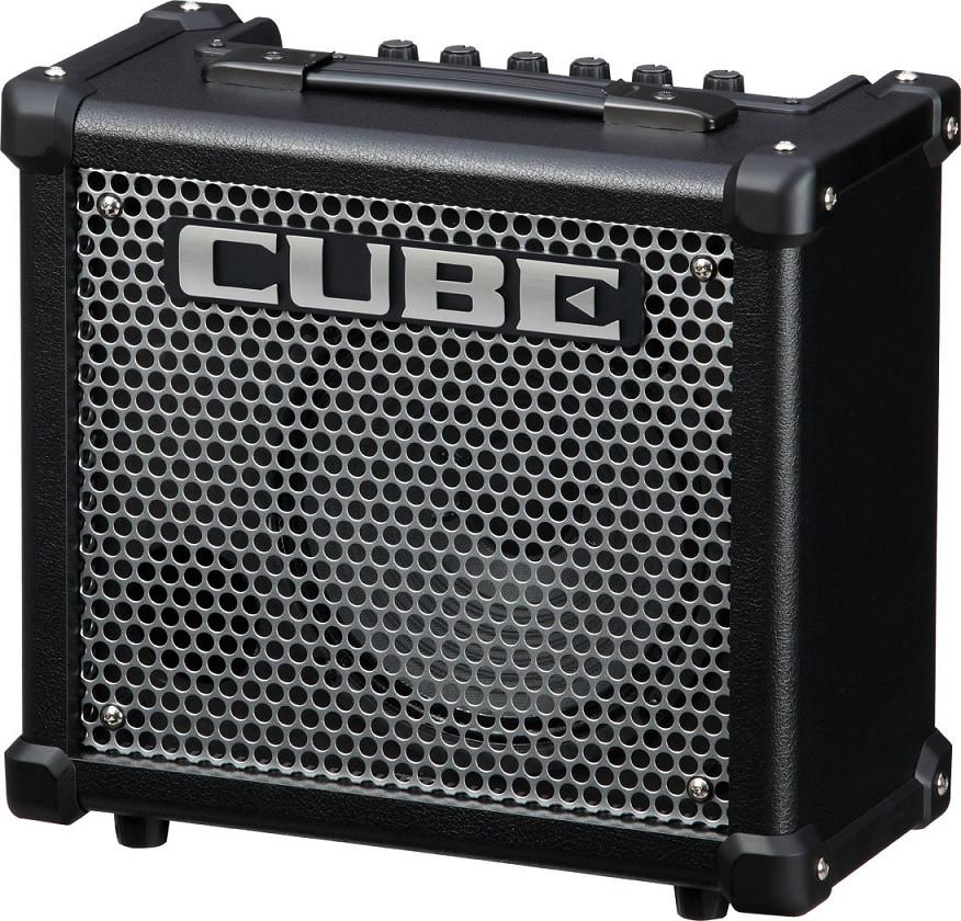 Комбоусилители Roland Cube GX 10