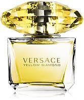Духи Versace Yellow Diamond 90ml женские Туалетная вода Парфюм Версаче Желтый Диамант
