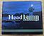 Налобный фонарь Head Lamp Brightness, фото 5