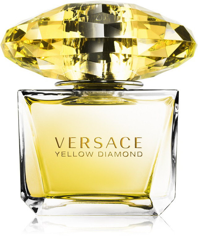 Духи  Парфуми Versace Yellow Diamond 90ml — в Категории