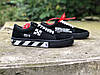 Vans Old Skool x OFF-White  (реплика), фото 9