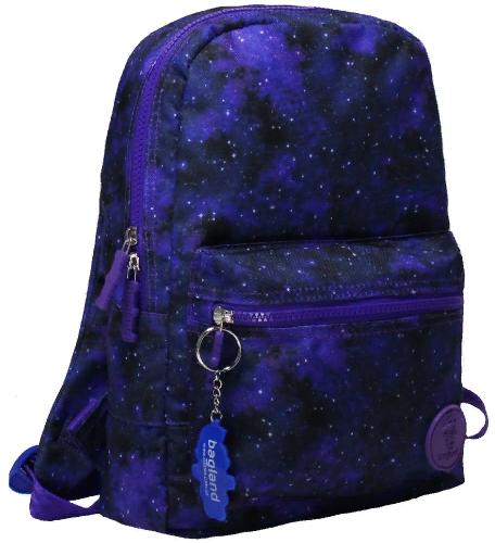 8dd7049d224631 Молодежный рюкзак Bagland мини 8 л. сублимация космос: продажа, цена ...
