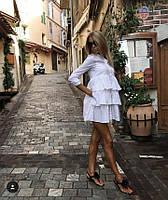 Платье -рубашка , фото 1