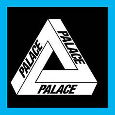 Шорты Palace