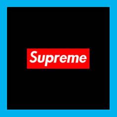 Шорты Supreme