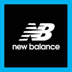 Шорты New Balance