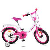 Велосипед 16'' Profi PRINCESS (XD1613.614)