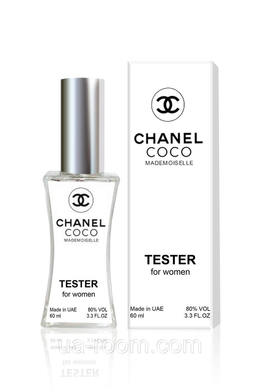 Тестер женский Chanel Coco Mademoiselle, 60 мл.