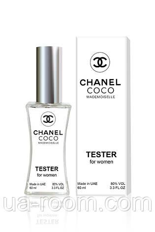 Тестер женский Chanel Coco Mademoiselle, 60 мл., фото 2