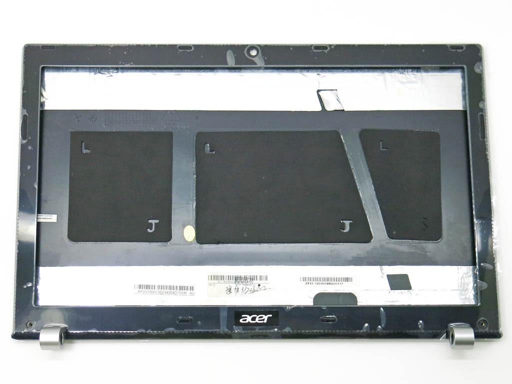 Крышка матрицы + рамка ACER V3-531, V3-551, V3-571