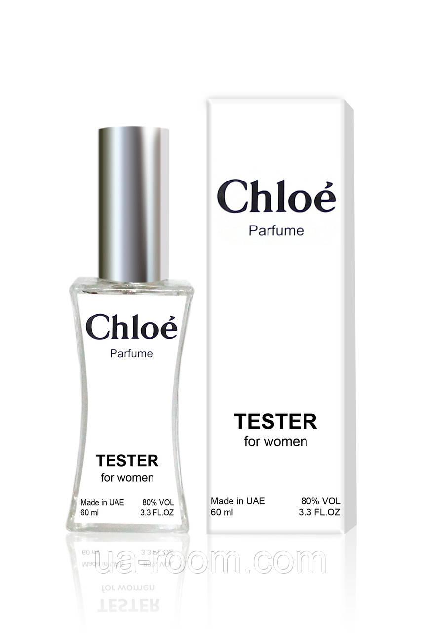 Тестер женский Chloe Eau De Parfum, 60 мл.