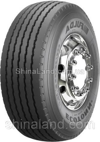 Всесезонные шины Fulda EcoTonn 2 (прицепная) 385/65 R22,5 164/158K/L HL, M+S, Прицепная, региональное