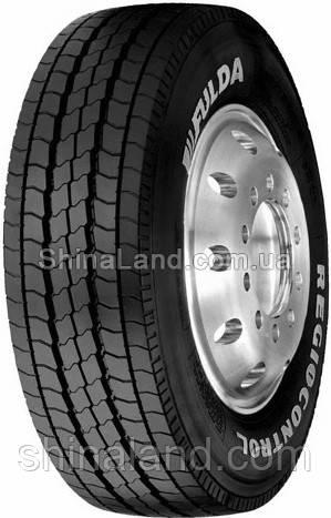 Всесезонные шины Fulda RegioControl (рулевая) 265/70 R19,5 140/138M M+S Рулевая, региональное