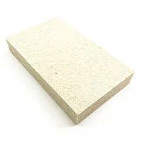 Брусок фетровый 130х80х20 мм (качество А)