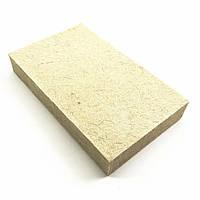Брусок фетровый 130х80х20 мм (качество В)